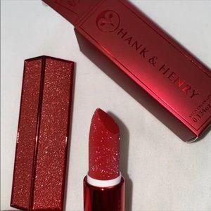 Hank and Henry lipstick